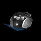 Grundig RCD 1445 USB BLACK