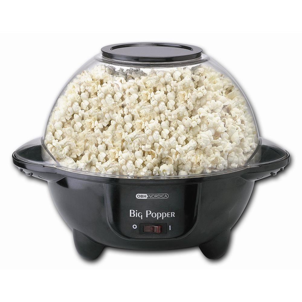 OBH Nordica Popcornmaskin
