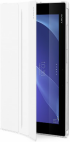 Sony SONY FLIP COVER SCR 12 (FOR XPERIA Z2 TABLET WHITE