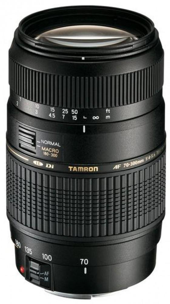 Tamron Tamron AF 70-300 mm