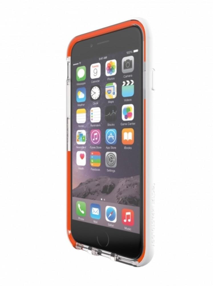 Tech21 Vit ram för iphone 6/6S