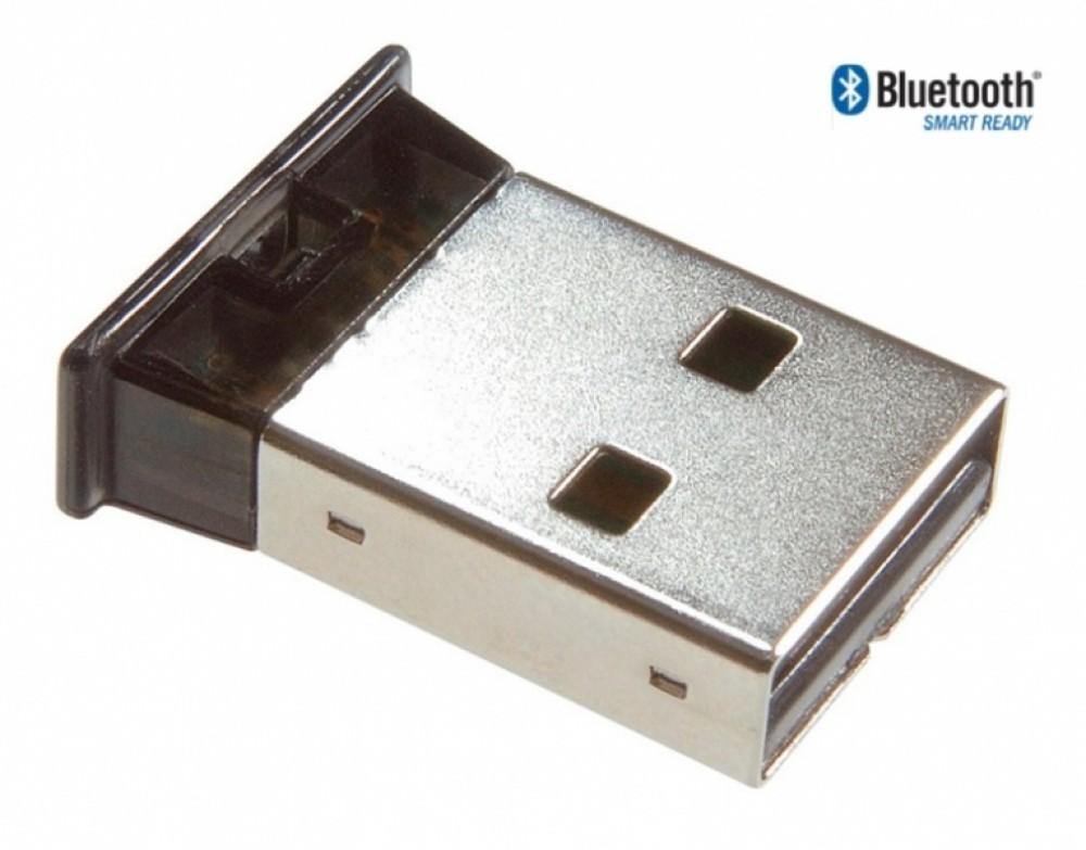 Vivanco Vivanco IT-NW BT4 USB Bluetooth Dongle V4.0 EDR Cl