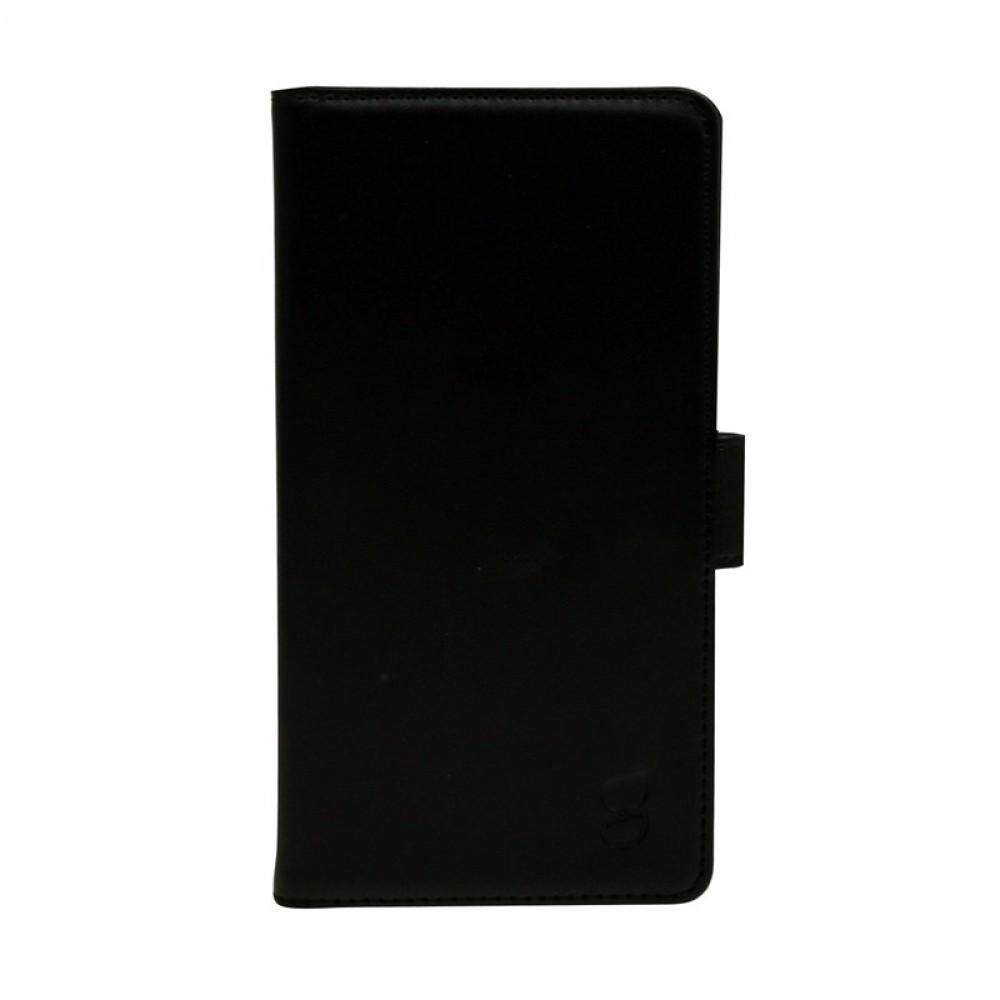 Plånboksväska Samsung Galaxy A5 Svart