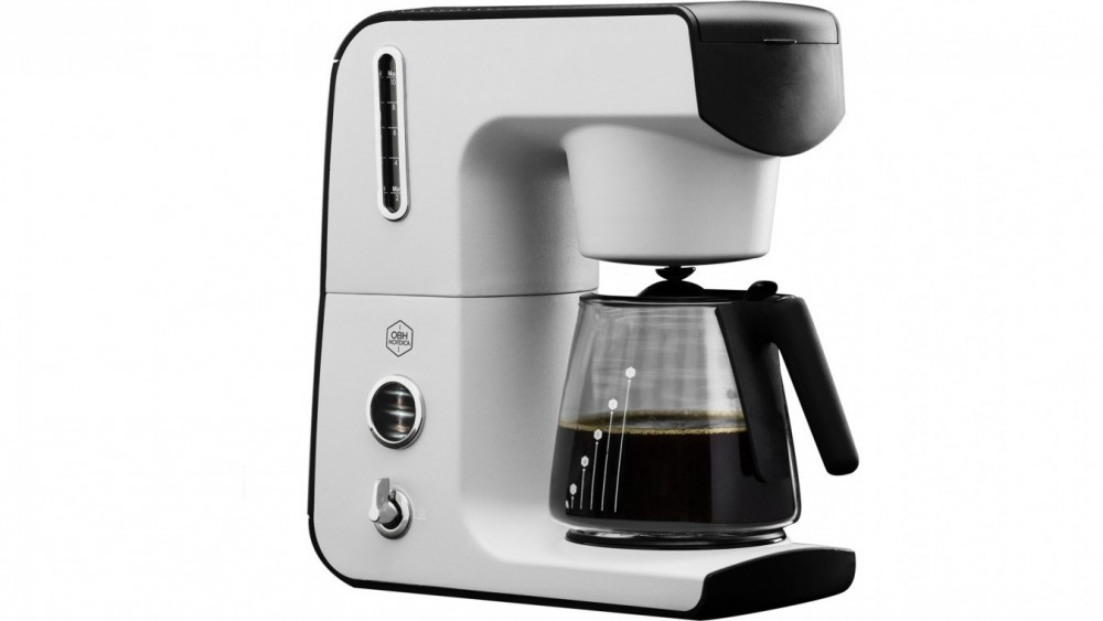 Obh Nordica Coffee Maker Legacy Creamy Vit 2402 Teleradio