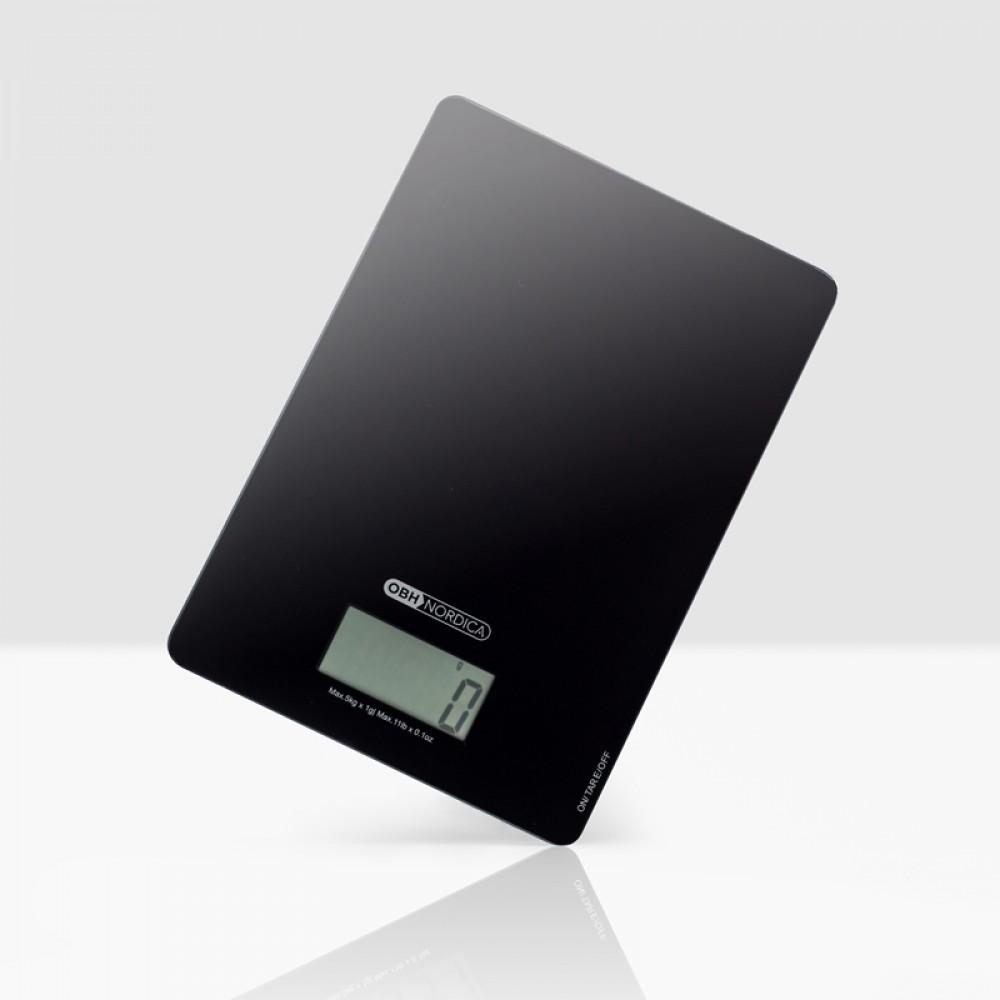 OBH Nordica Kitchen Scale Attraction 9807