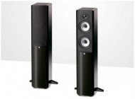 Boston Acoustics A 250 Svarta