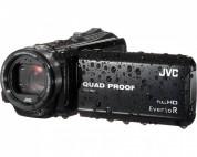 Jvc GZ-R410BEU