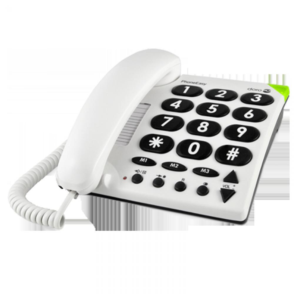 Doro PHONEEASY311C VIT