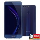 Huawei Honor 8 Blå