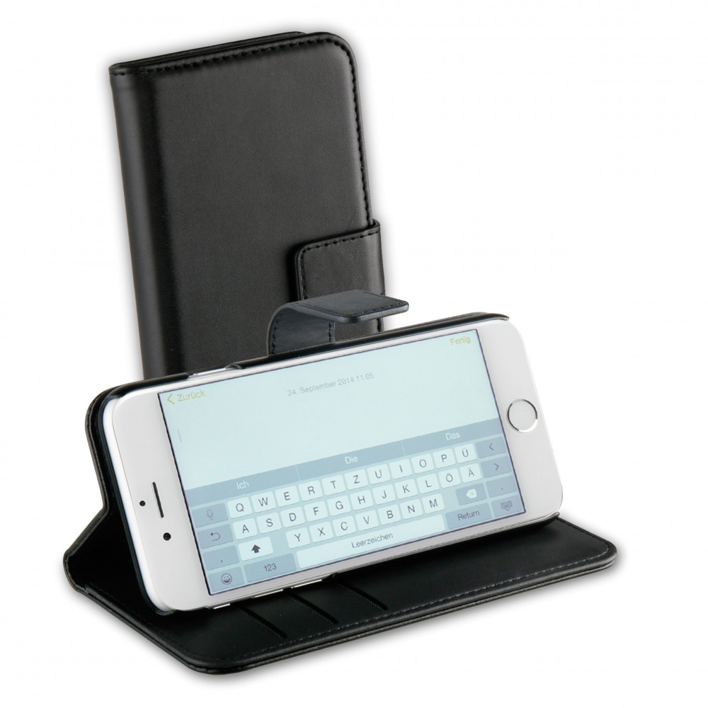 Vivanco iPhone 6/7/8/SE Plånboksfodral