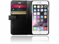 Xtrememac X-Wallet iPhone 6/6S Svart