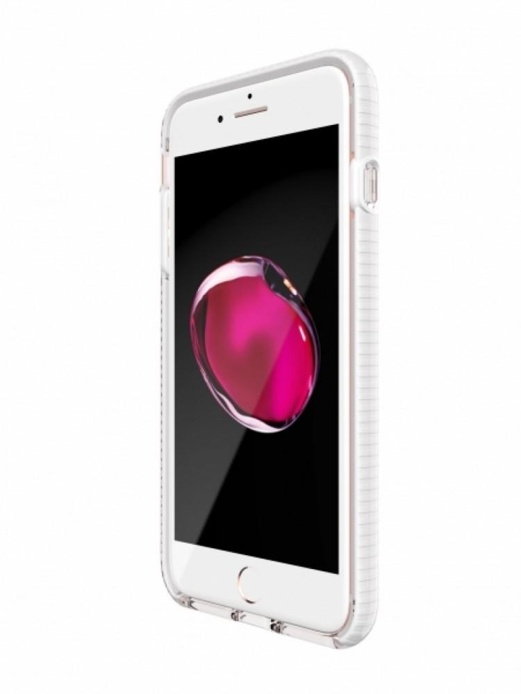 Tech21 Evo Check för iPhone 7/8 Plus Vit