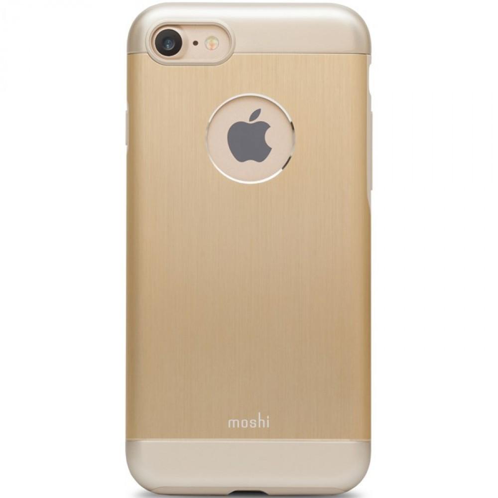 Moshi Armour Guld för iphone 7/8