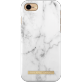 iDeal of Sweden Case White Marble för iphone 6/6S/7/8