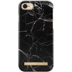 iDeal of Sweden Case Black Marble för iphone 7