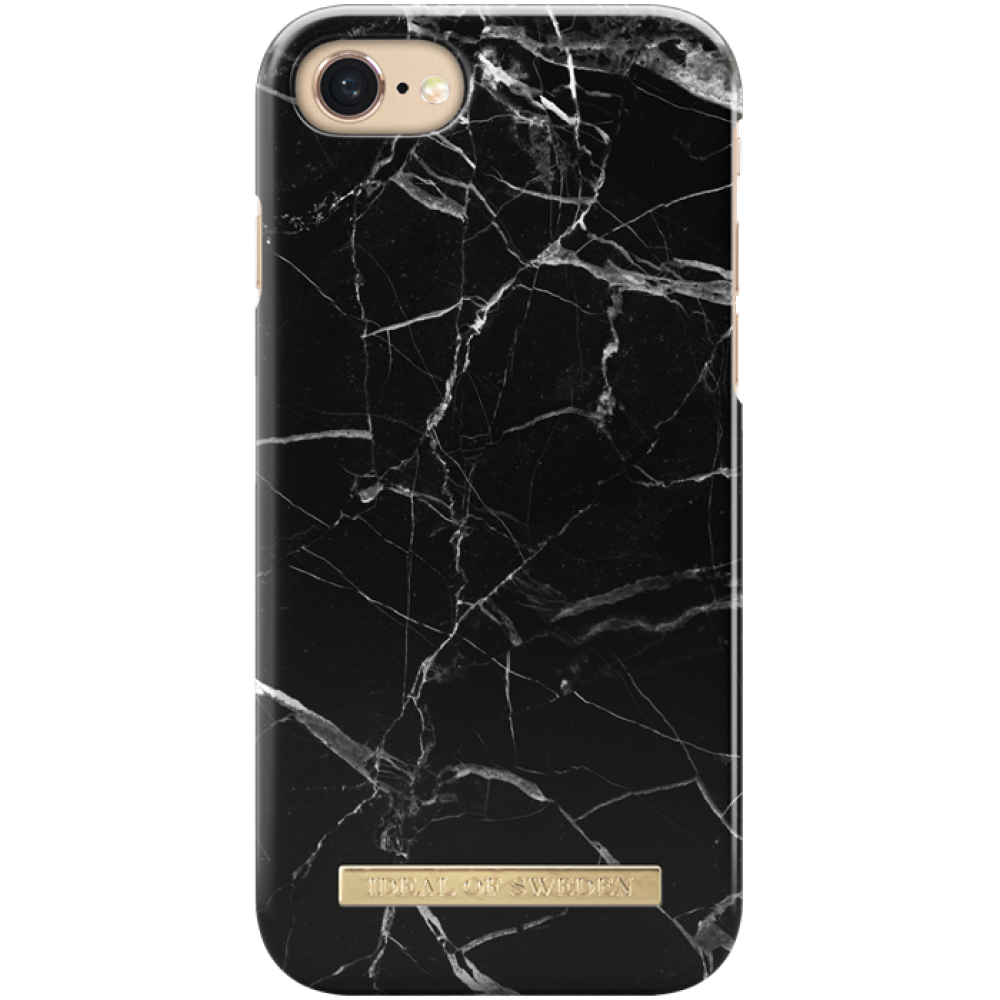 fashion case iphone 7 royal grey marble