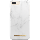 iDeal of Sweden Case White Marble för iphone 7 Plus