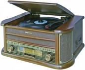 . ROADSTAR HIF-1996 BT Vintage Stereo