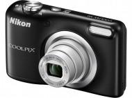 Nikon Coolpix A10 Svart