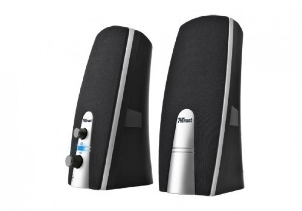 Trust MiLa 2.0 Speaker Set Högtalarset 2.0
