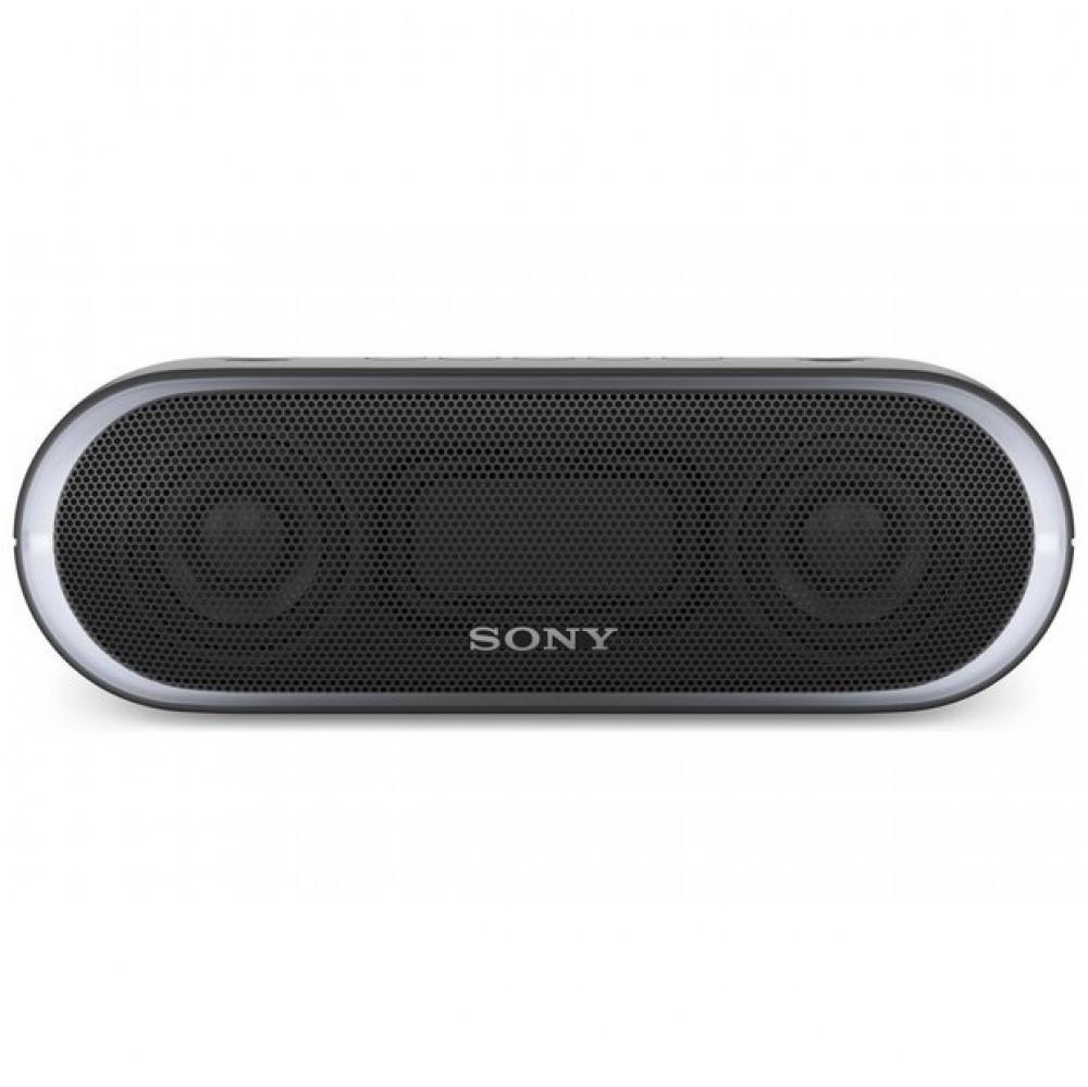 Sony SRS-XB20 Svart - Teleradio a68ee7b318623