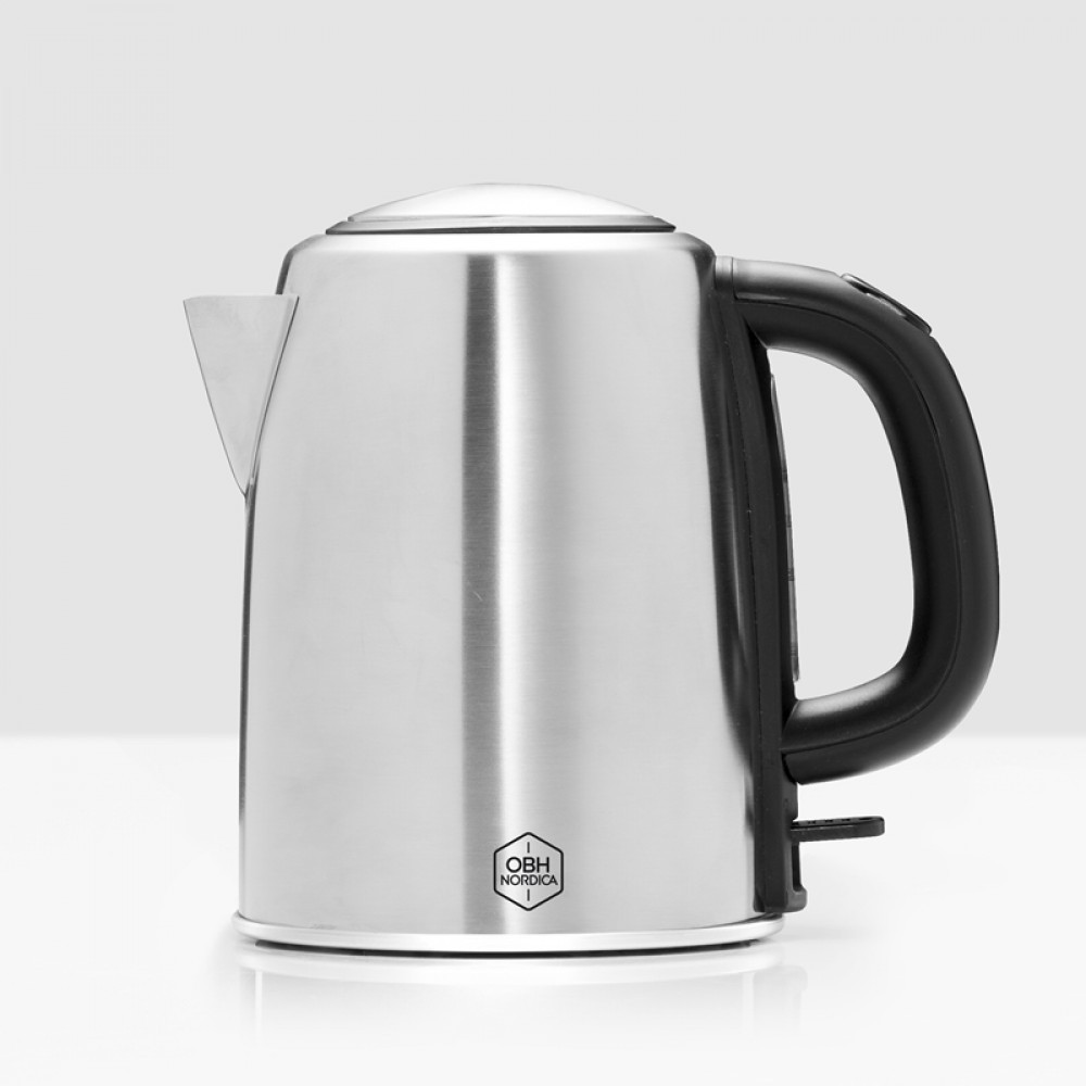 OBH Nordica Kettle Inox Steel 6461