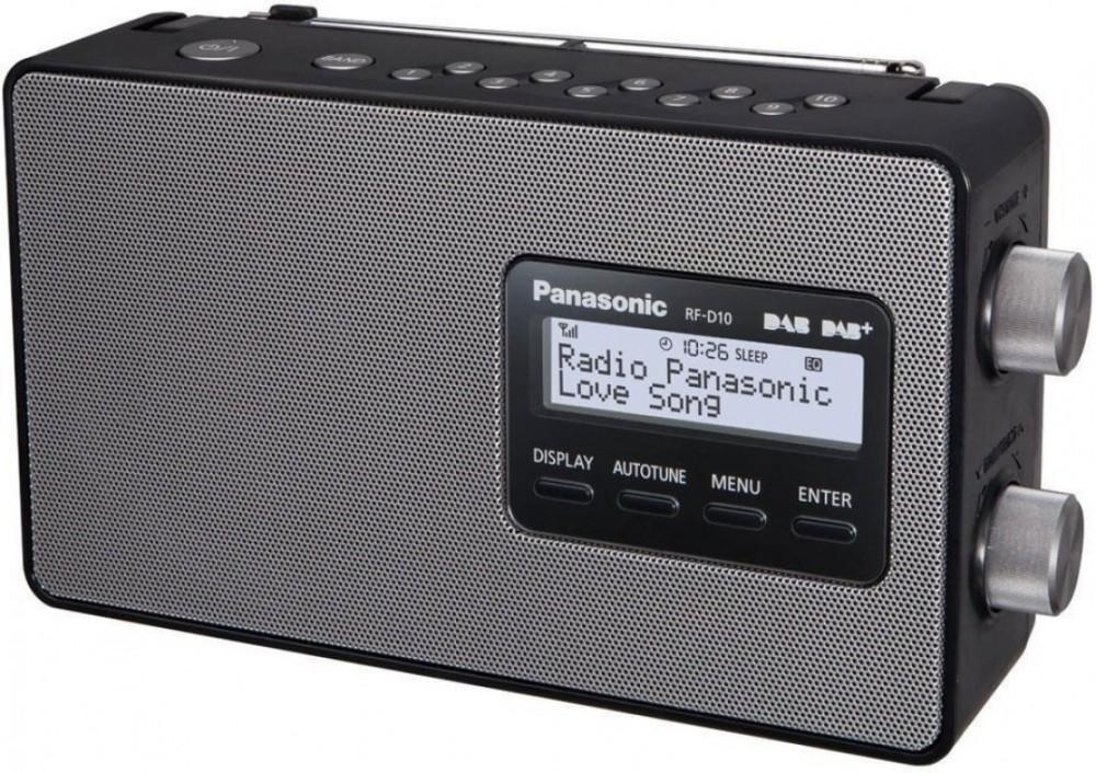 Panasonic RF-D10EB