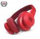 JBL E55BT Röd