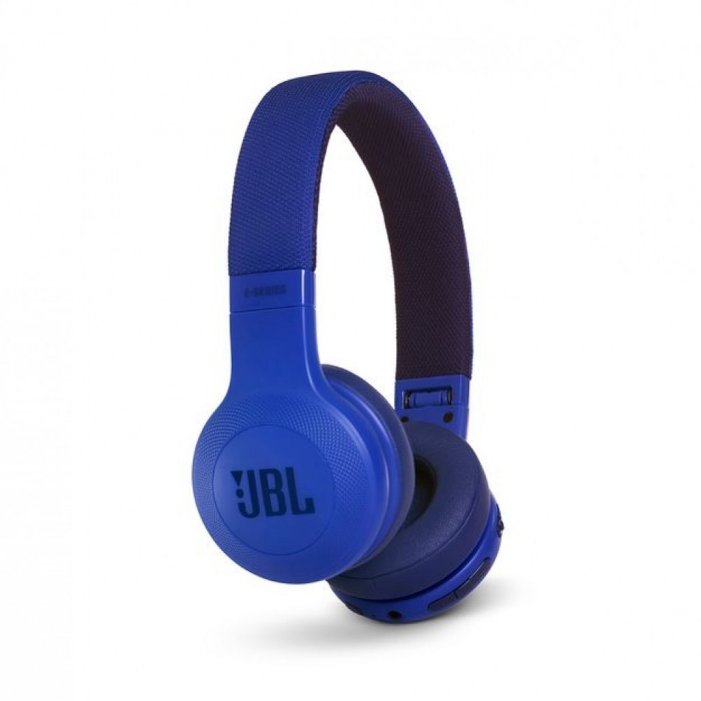 JBL E45BT Blå