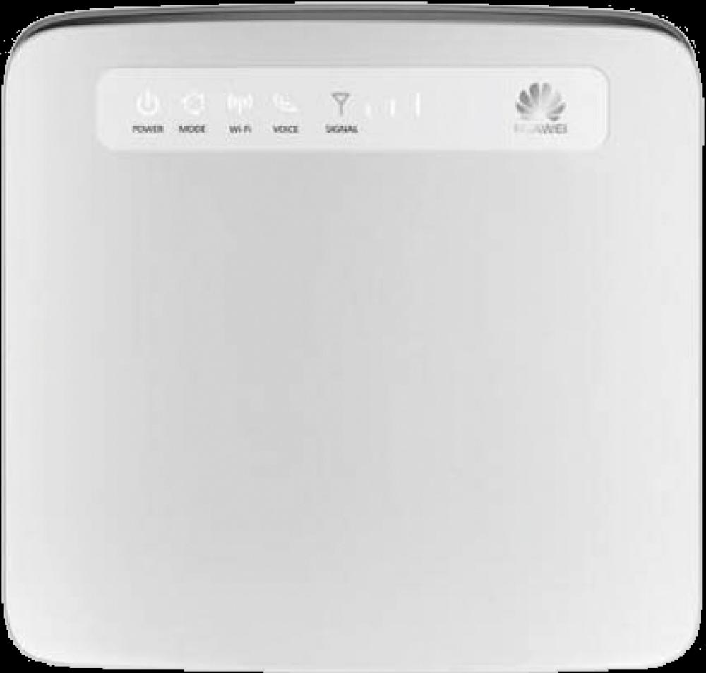 Huawei E5186 Telia - Teleradio