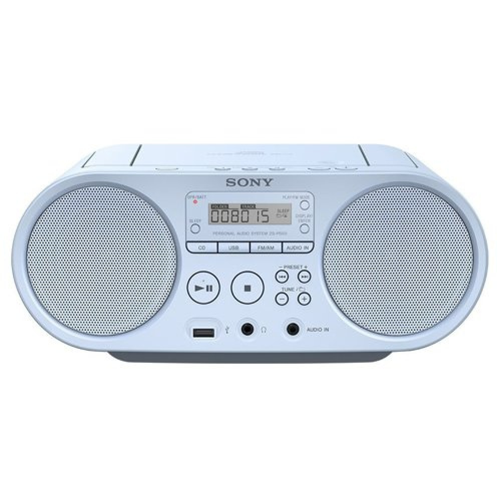 Sony ZSPS50L.CED