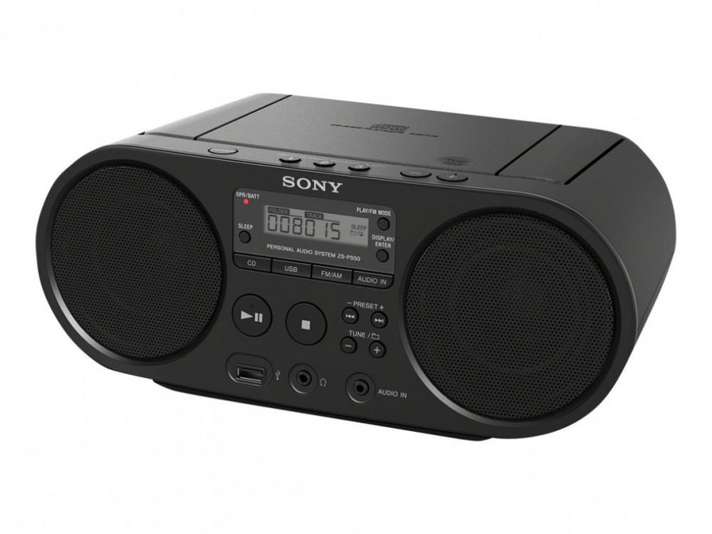Sony ZSPS50B.CED