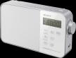 Sony ICF-M780SL Vit/Silver