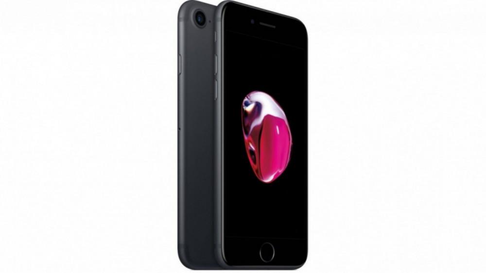 . iPhone 7 32GB Black