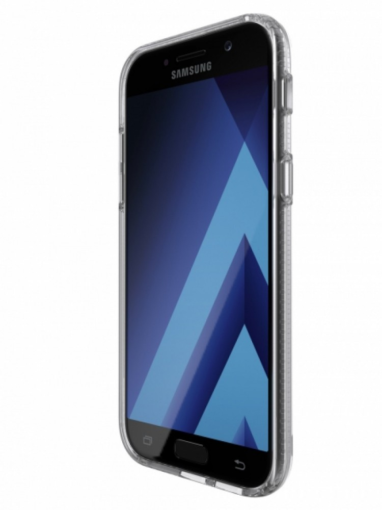 Tech21 Impact Clear Galaxy A5 (2017) - Transparent