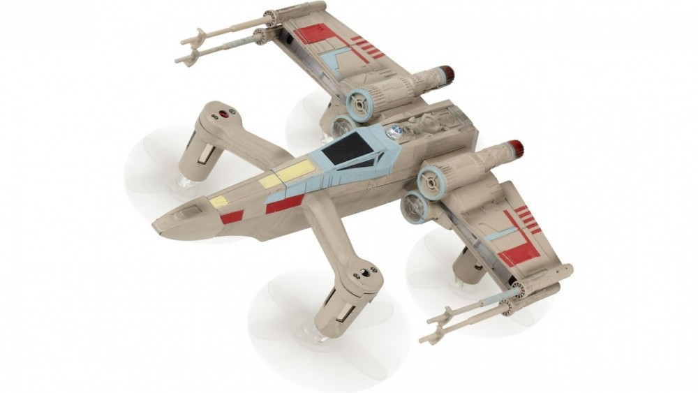 . Propel T-65 X-Wing - Collectors Edition