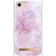 iDeal of Sweden Case Pilion Pink Marble för iphone 6/6S/7/8