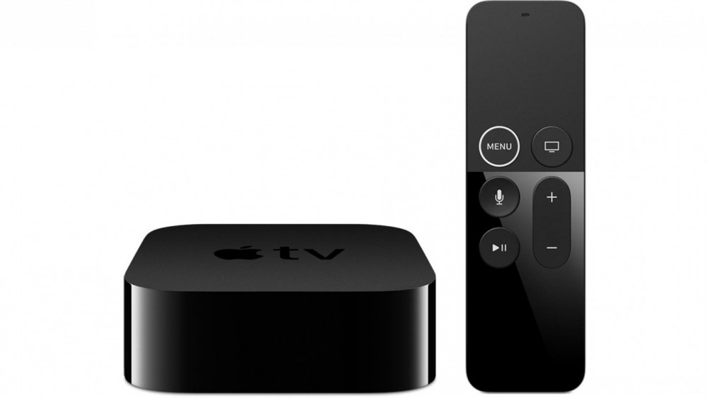 . Apple TV 4K 32GB