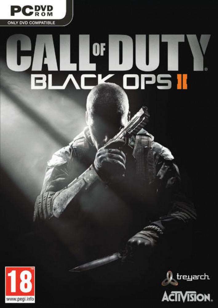 Activision CALLOFDUTY BLACKOPS2 PS