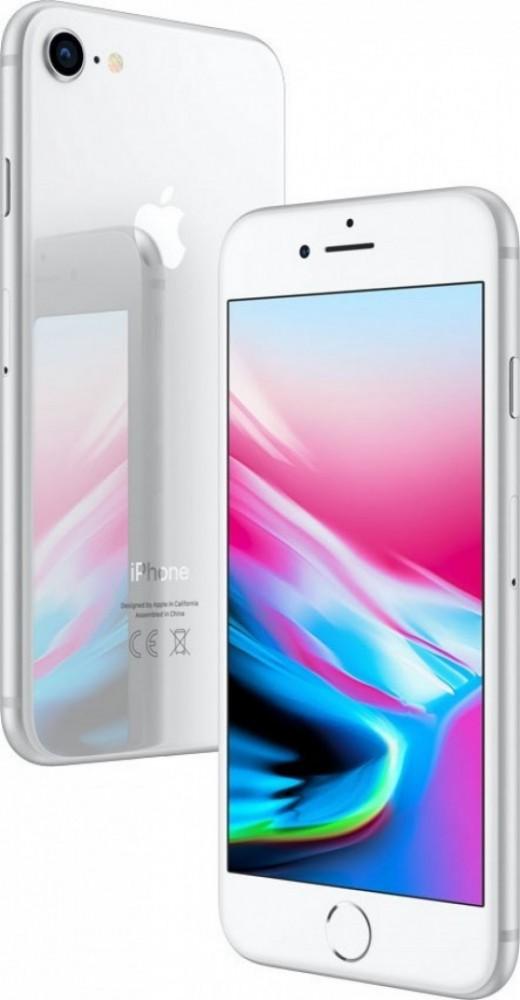 . iPhone 8 256GB Silver