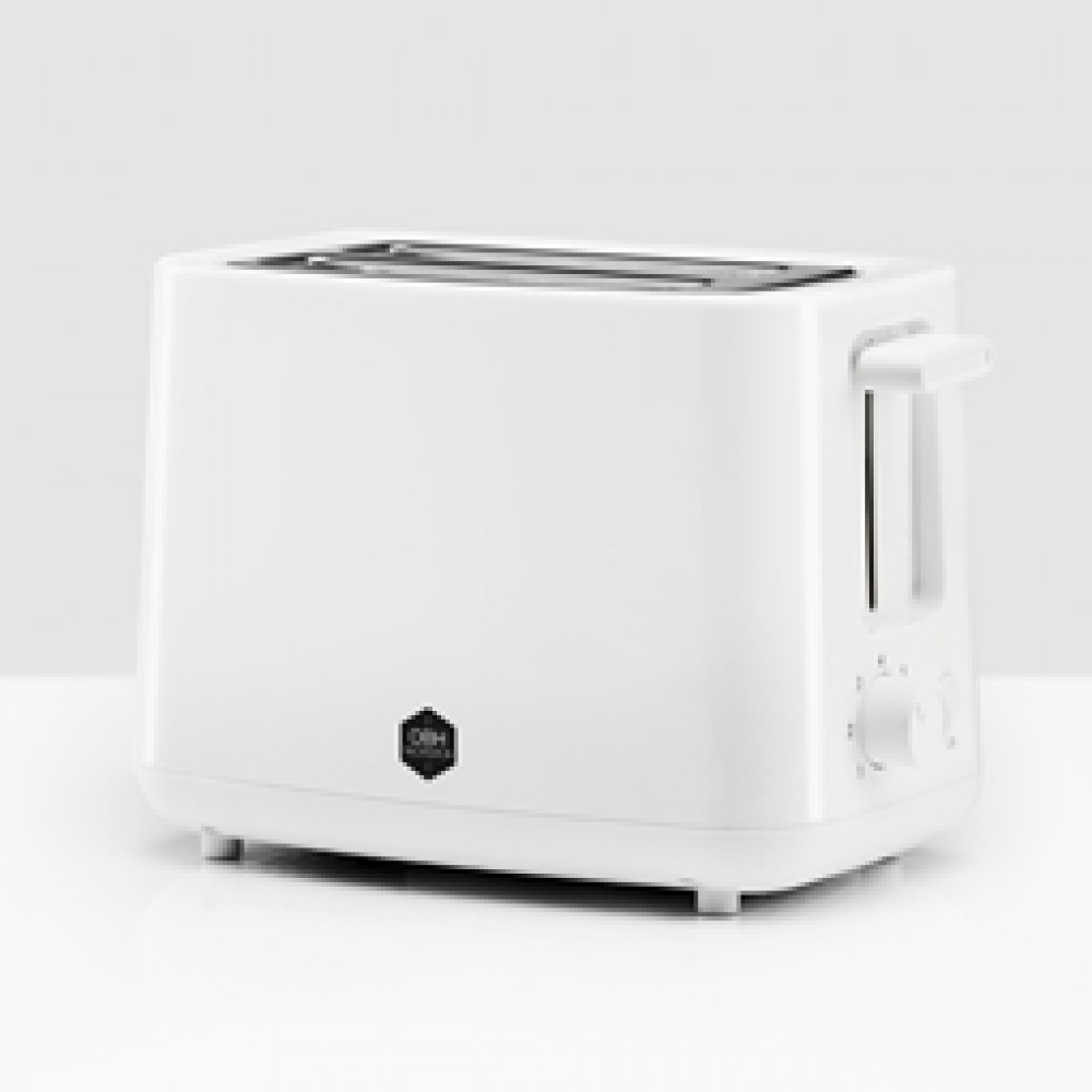 OBH Nordica 2261 TOASTER DAYBREAK WH