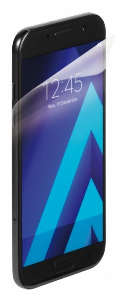 Vivanco Displayskydd i härdat glas för Galaxy A5 (2017)