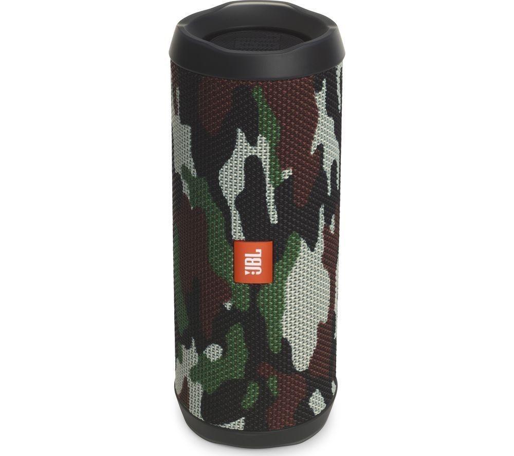 JBL Flip 4 Camoflage