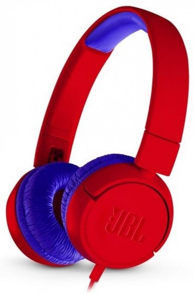 JBL JR300 Röda