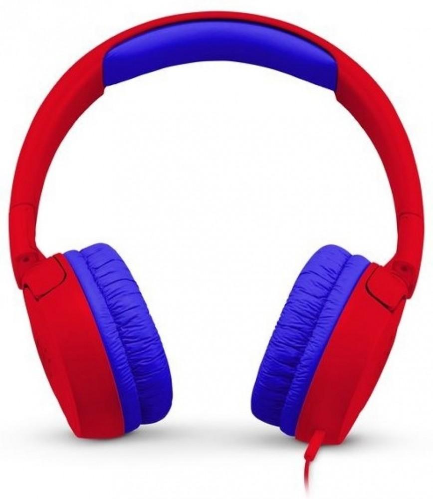 Trevliga hörlurar anpassade för barn 1b6407a330697