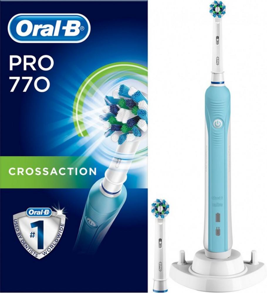 Oral-B PRO 770 - Teleradio b9f900ef5bc56