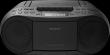 Sony CFD-S70 Svart