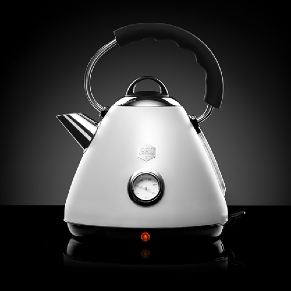 OBH Nordica 7914 KETTLE LEGACY WHITE