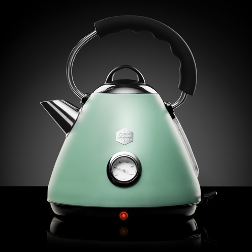 OBH Nordica 7915 KETTLE LEGACY TURQUOISE