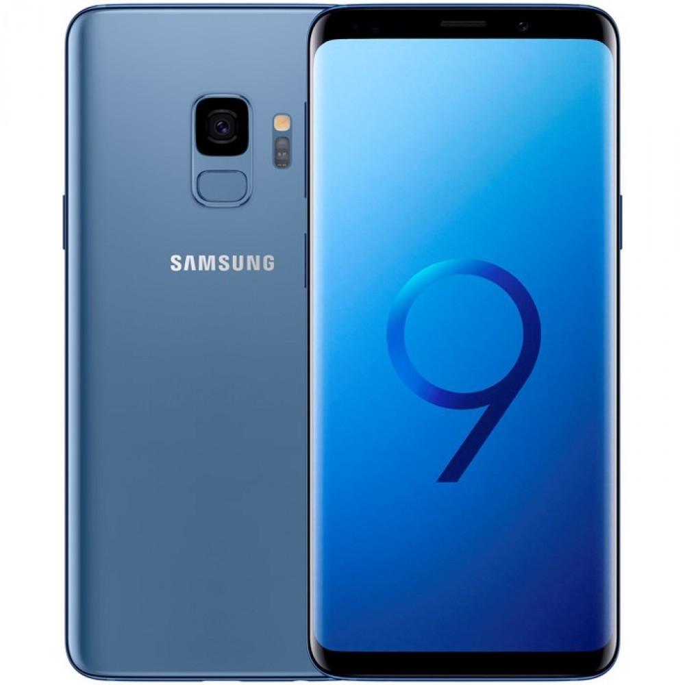 Samsung Galaxy S9 64GB Blå G960